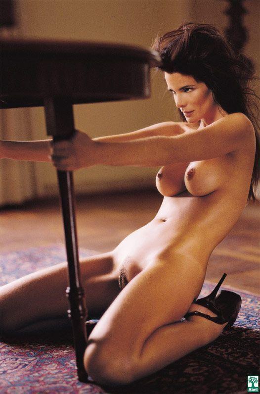 Angelita Feijo nua pelada na playboy (14)