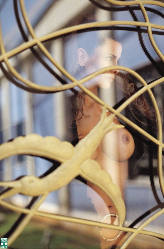 Angelita Feijo nua pelada na playboy (16)
