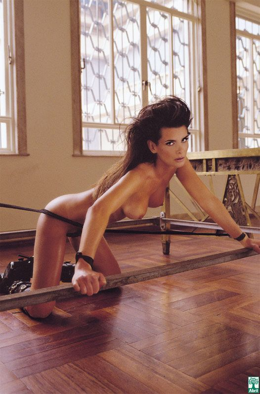 Angelita Feijo nua pelada na playboy (20)