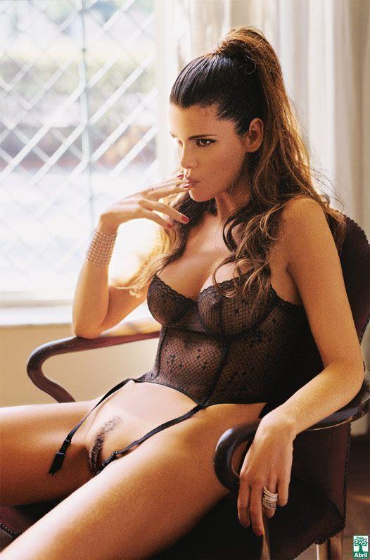 Angelita Feijo nua pelada na playboy (3)