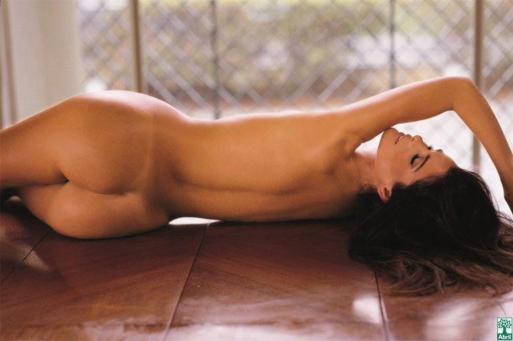 Angelita Feijo nua pelada na playboy (4)