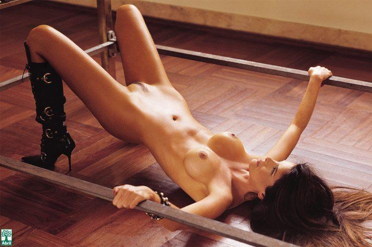Angelita Feijo nua pelada na playboy (7)