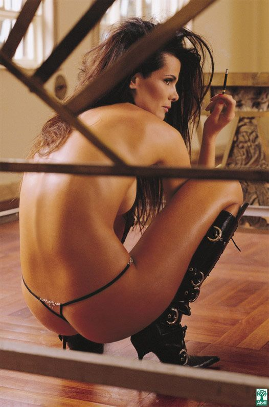 Angelita Feijo nua pelada na playboy (8)