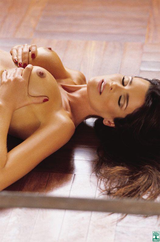 Angelita Feijo nua pelada na playboy (9)