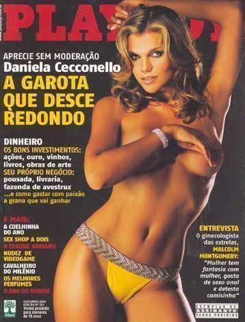 capa-revista-playboy-Daniela Cecconello-Outubro-2004-editora-abril
