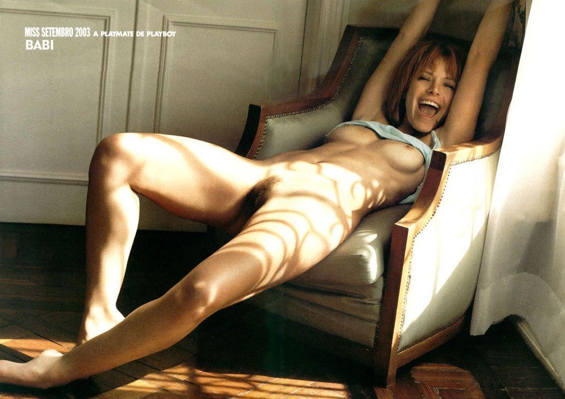 revista-playboy-Babi Xavier-Setembro-2003-editora-abril (5)