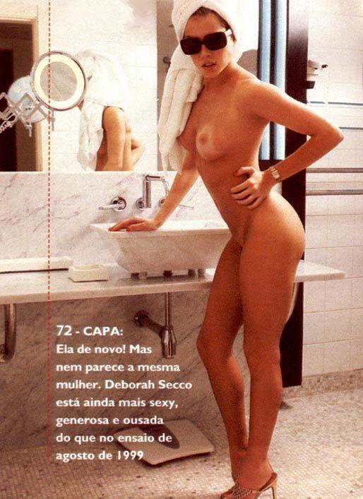 revista-playboy-Deborah Secco-Agosto-2002-editora-abril (1)