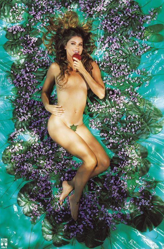 revista-playboy-Roberta Foster pelada na playboy -Janeiro-2006-editora-abril (12)