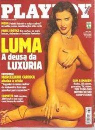 00-capa-revista-playboy-Luma de Oliveira-maio-2001-editora-abril-