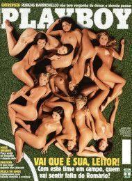 capa-revista-playboy-Garotas da Copa-Maio-2002-editora-abril