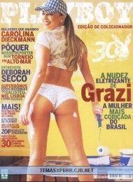 capa-revista-playboy-Grazielli Massafera pelada na playboy-Agosto-2005-editora-abril (3)