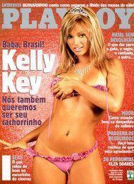 capa-revista-playboy-Kelly Key-Dezembro-2002-editora-abril