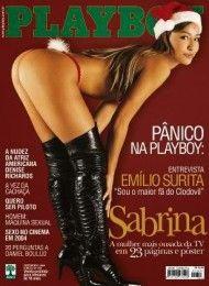 capa-revista-playboy-Sabrina Sato-Dezembro-2004-editora-abril