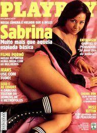 capa-revista-playboy-Sabrina Sato-Maio-2003-editora-abril