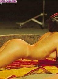 Diana Bouth pelada na playboy – Julho de 2005