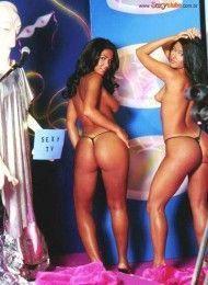 Patrulha do Samba peladas na sexy – Julho de 2000