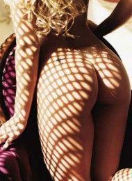 Rita Guedes pelada na playboy – Março de 2006