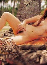 Simony pelada na sexy – Junho de 2000