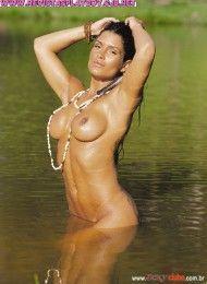 Tatiana pelada